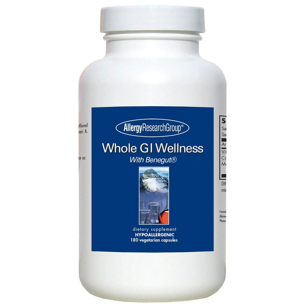 Whole GI Wellness