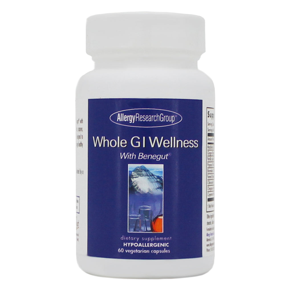 Whole GI Wellness with Benegut