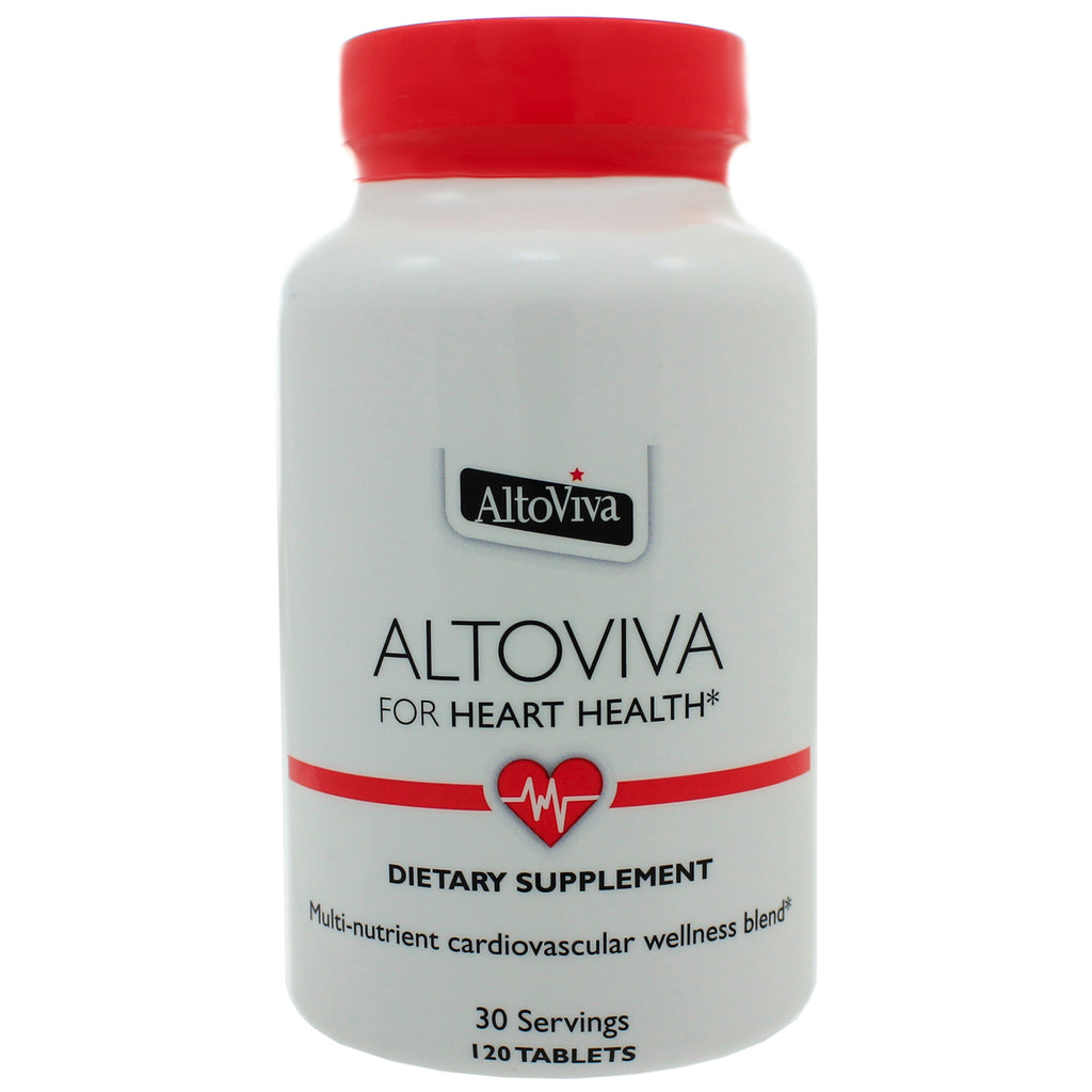 AltoViva for Heart Health