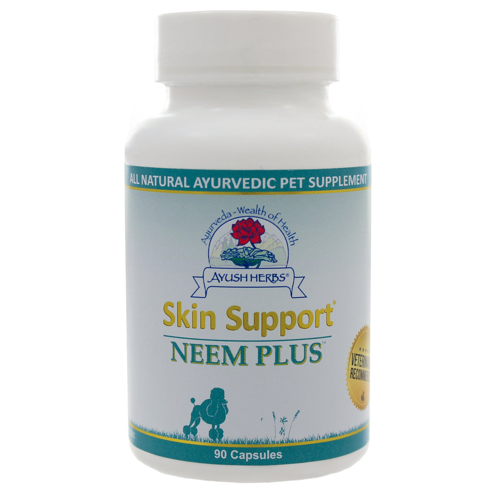 Neem Plus/Vet Care Product