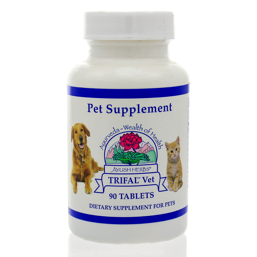 Trifal/Vet Care Product