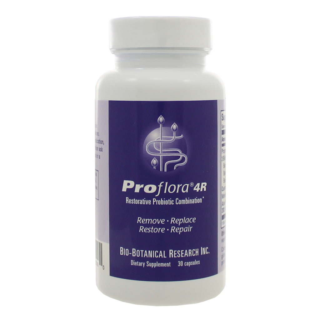Proflora4R Restorative Probiotic Combination