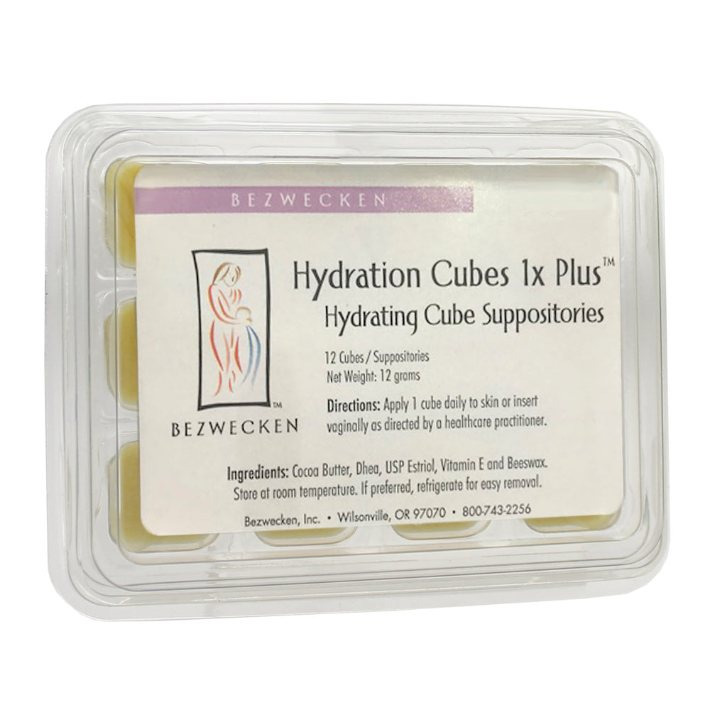 Hydration Cubes 1x Plus
