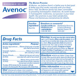 Avenoc Suppositories