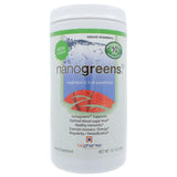 NanoGreens10 Strawberry