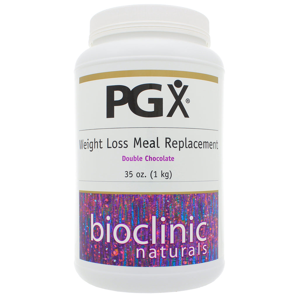 PGX WeightLoss Meal Replacement Chocolate