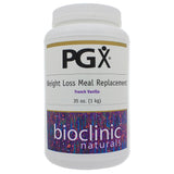 PGX WeightLoss Meal Replacement French Vanilla