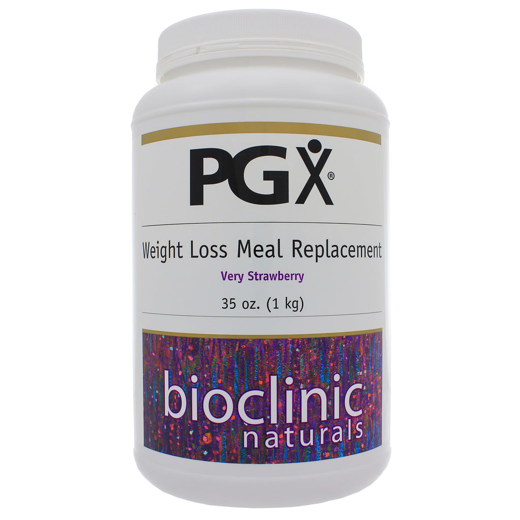 PGX WeightLoss Meal Replacement Very Strawberry