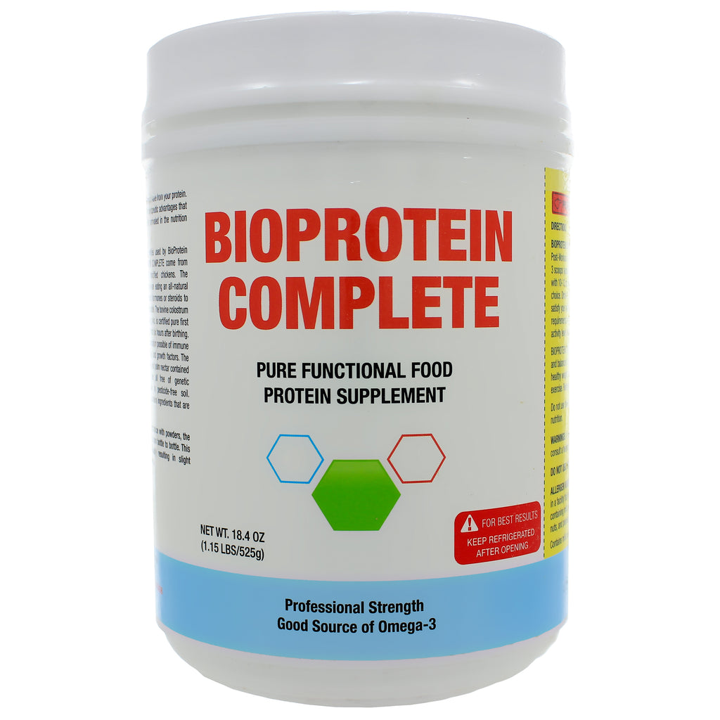 BioProtein Complete Shake