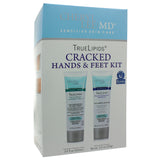 TrueLipids Cracked Hands and Feet Kit