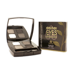 absolute EYES (Platinum Smoke Collection)