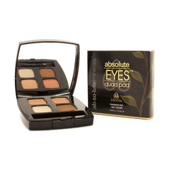 absolute EYES (Coral Melange Collection)