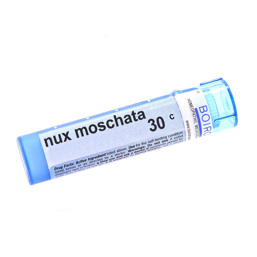 Nux Moschata 30c