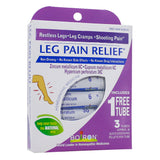 Leg Pain Relief Bonus Care Pack