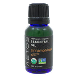 Cinnamon Bark Essential Oil 100% Pure, Organic, Non-GMO