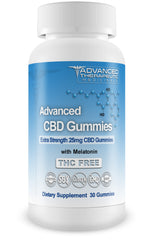 Advanced CBD Gummies