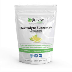 Electrolyte Supreme - Lemon Lime