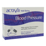Well-Being Blood Pressure - microgranule
