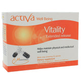 Well-Being Vitality - microgranule