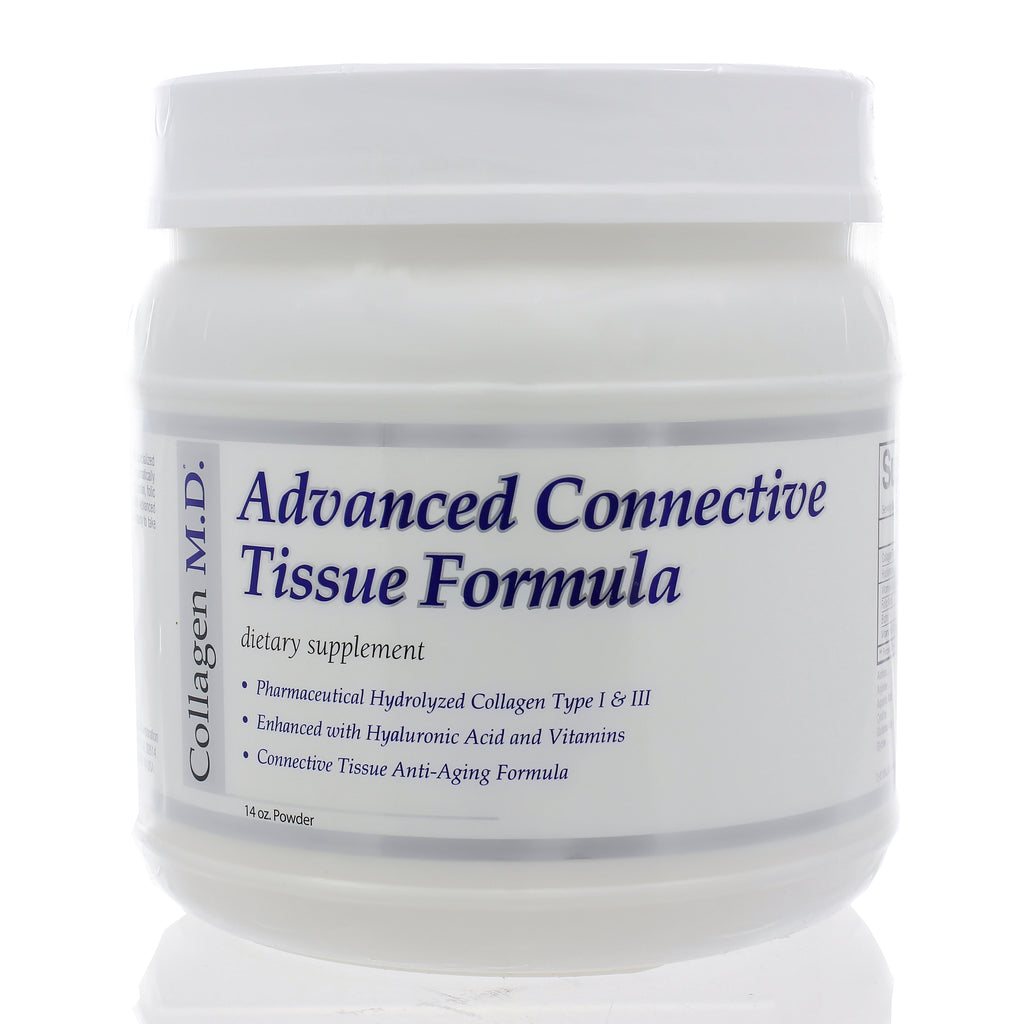 Advanced Connective Tissue Formula Dietary Supplement