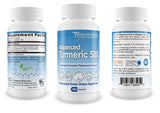 Advanced Turmeric 500 - with Meriva 500 mg - 100 capsules