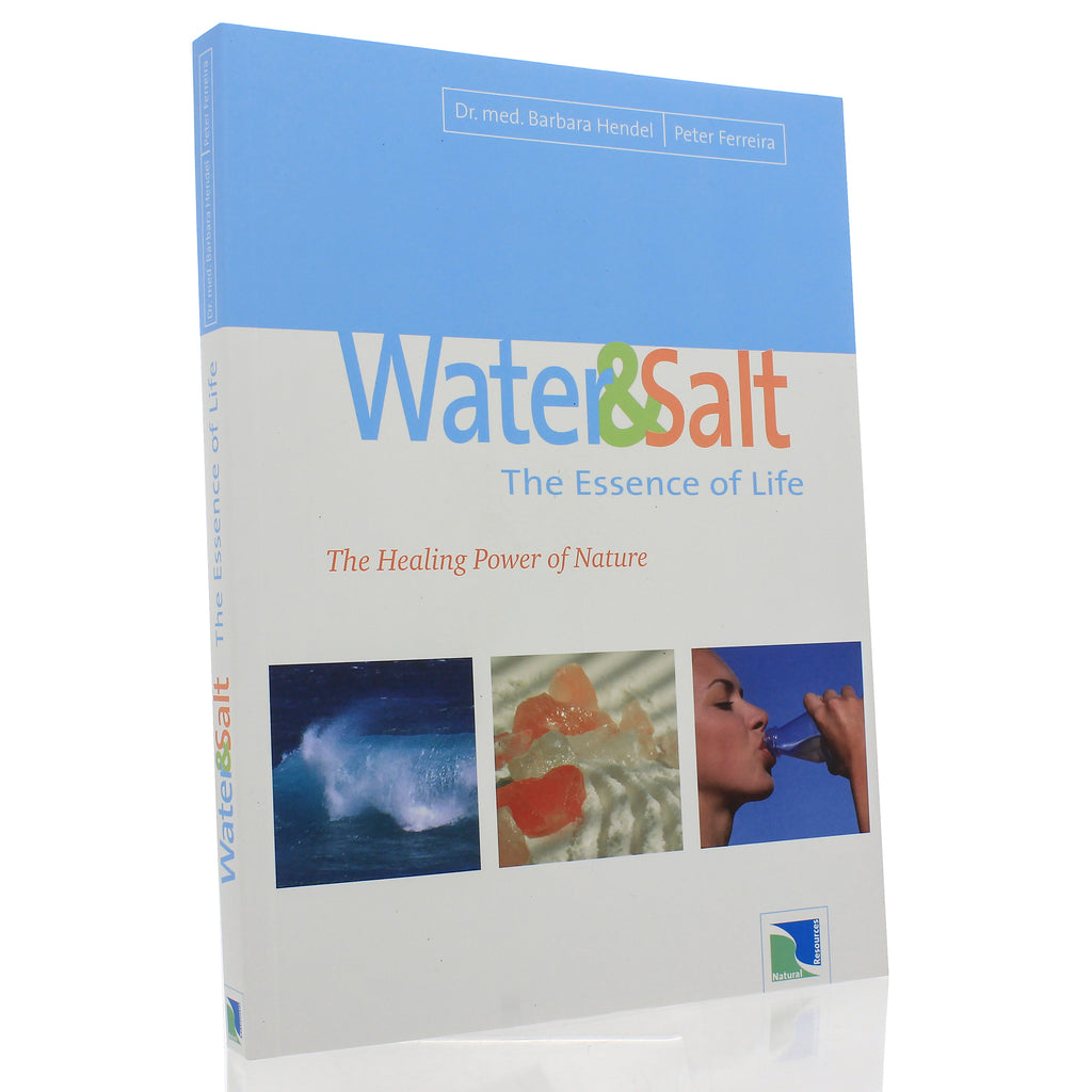 Water and Salt - The Essence of Life