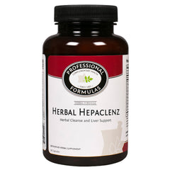 Herbal Hepaclenz