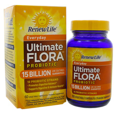 Ultimate Flora Everyday 15 Billion