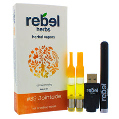 #35 Jointade Vapor Kit