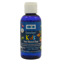 ConcenTrace Kids Trace Mineral Drops