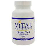 Green Tea Ext 80% 275mg