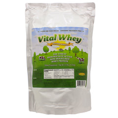 Vital Whey Natural Vanilla