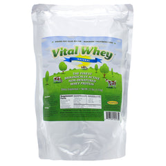 Vital Whey Natural Flavor