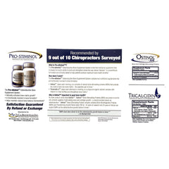 Pro-Stiminol Advanced 225mg kit