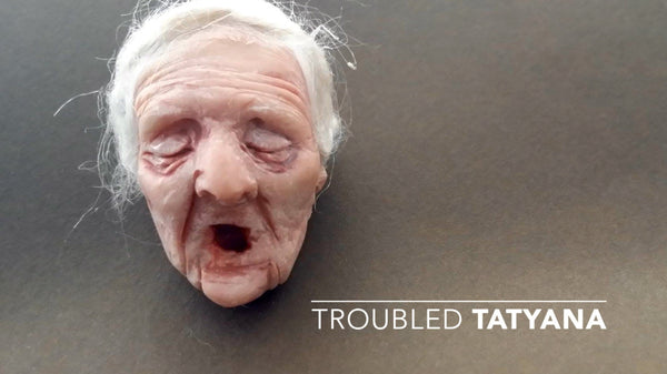 The Baba Collection: Troubled Tatyana