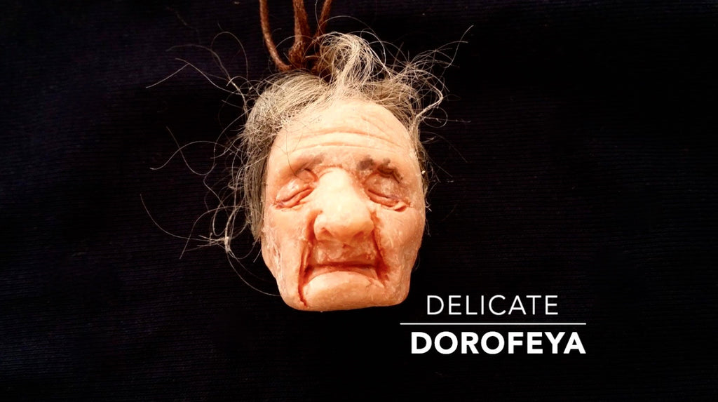 The Baba Collection: Delicate Dorofeya