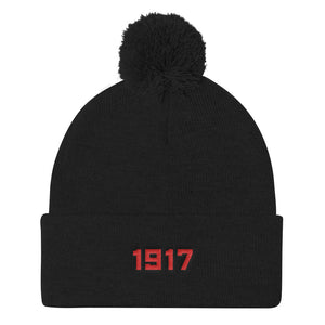1917 Knit Hat - Soviet Visuals