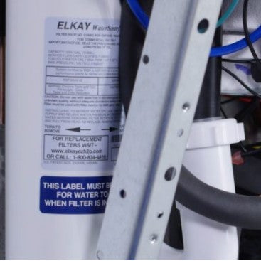 How to Reset the Bottle Count on an Elkay Bottle Filler
