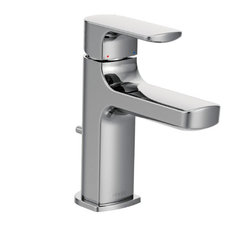 Moen 6900 Rizon Single Handle Bathroom Faucet - NYDIRECT