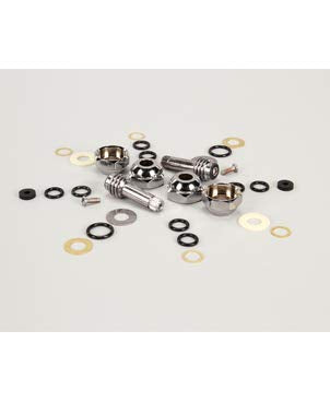 T&S Brass B-20K Parts Kit for Old-Style B-1100 Series (Workboard Faucets) - NYDIRECT