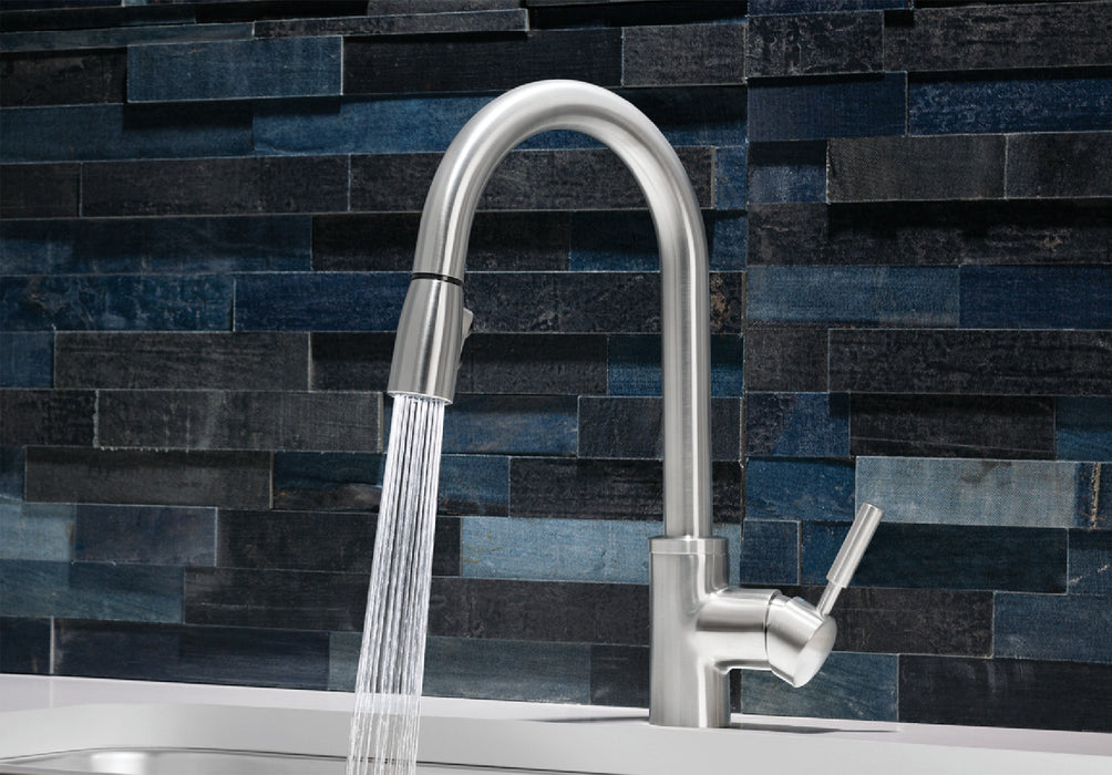 Blanco Sonoma Pulldown Kitchen Faucet - NYDIRECT