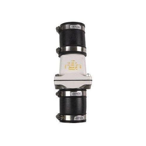 "Zoeller 30-0021 2"" Sump Pump Check Valve - NYDIRECT"