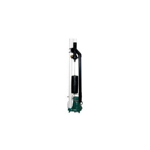 Zoeller 503-0005 Homeguard Max Water Powered Emergency Backup Pump System - NYDIRECT
