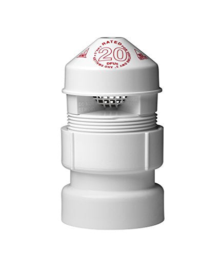 Oatey® Sure-Vent® 24 DFU Capacity Air Admittance Valve - NYDIRECT