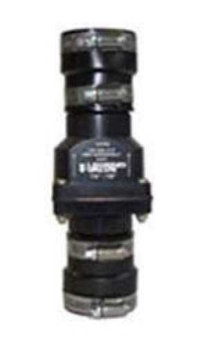 "Legend Valve 203-227 1-1/4""/1-1/2"" S-613 Sump Pump Swing Check Valve - NYDIRECT"