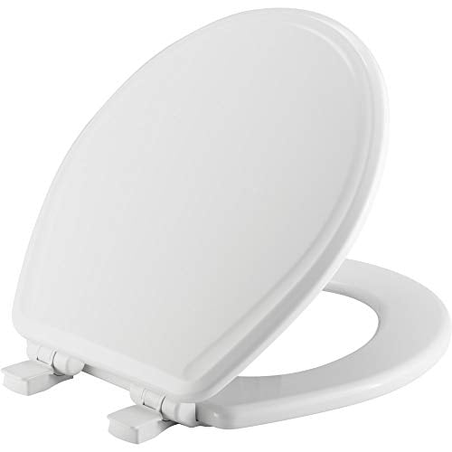 BEMIS 1600E4 Elongated Slow Close Toilet (old model# 1600E3) - NYDIRECT
