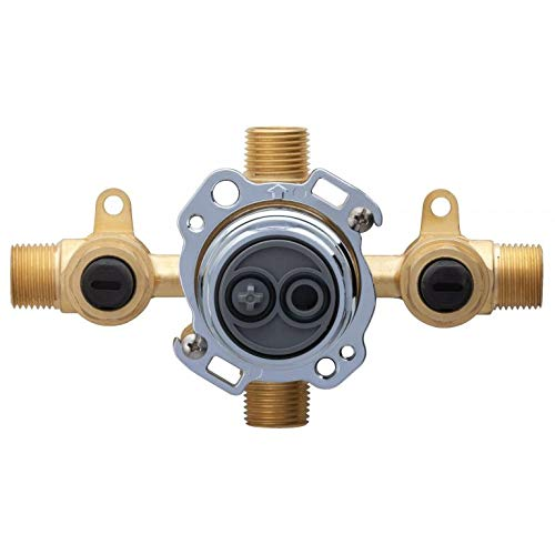 Danze Tub & Shower Valve, G00GS505S - NYDIRECT
