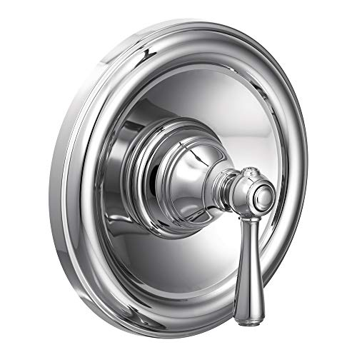 Moen T2111 Kingsley Posi-Temp Valve Trim Kit, Valve Required, Chrome - NYDIRECT