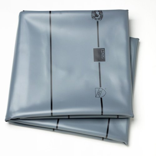 Oatey 41597 40 Mil, Gray, 5 x 40-Feet - NYDIRECT