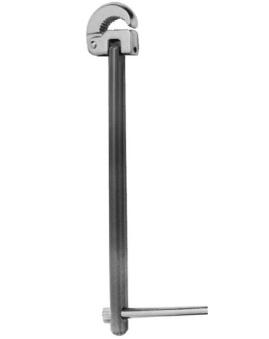 Pasco Telescoping Basin Wrench - NYDIRECT